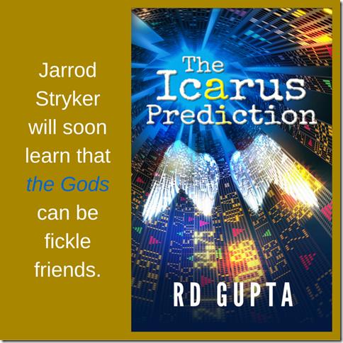 The Icarus Prediction SM