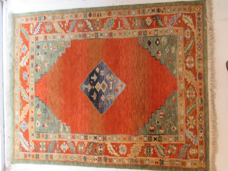 ABC Carpet Kabir Rug