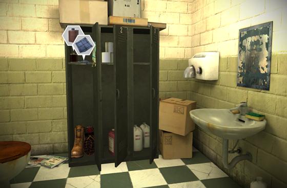 Relentless Studios - The Trace - explore realistic 3D murder scenes
