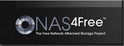 NAS4Free-Logo