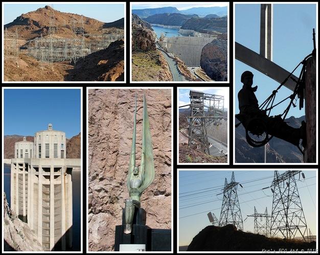 2015 Misc Dam Pics