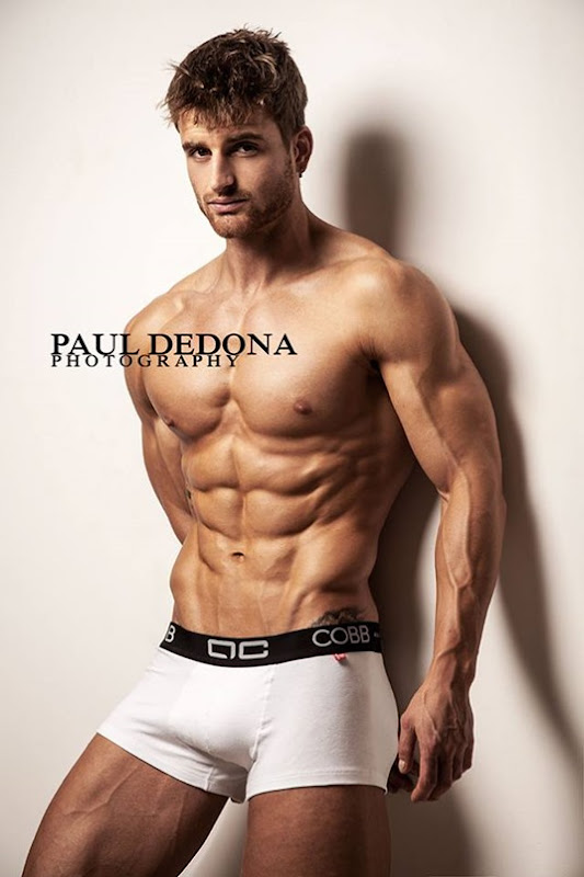 Michael by Paul Dedona Photography