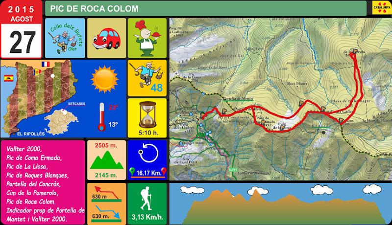 tracNOU Roca Colom