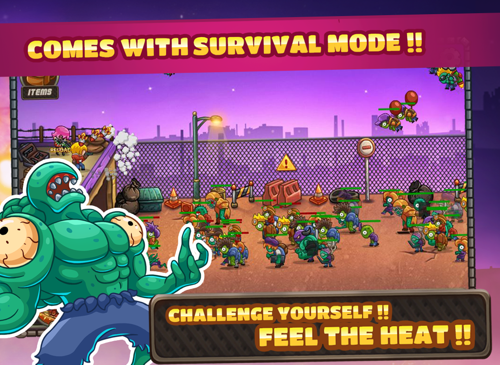 Zombo Buster Rising Screenshot 11