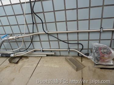 葛蘭富UPA-15戶外安裝簡易防水