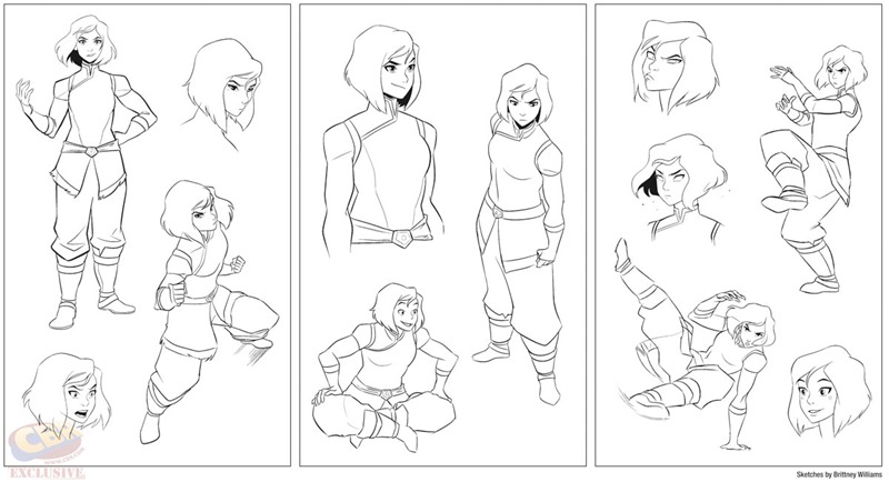 Korra-Sketch-Williams-5b512