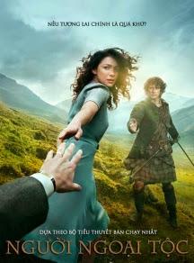 Người Ngoại Tộc - Outlander (2014)