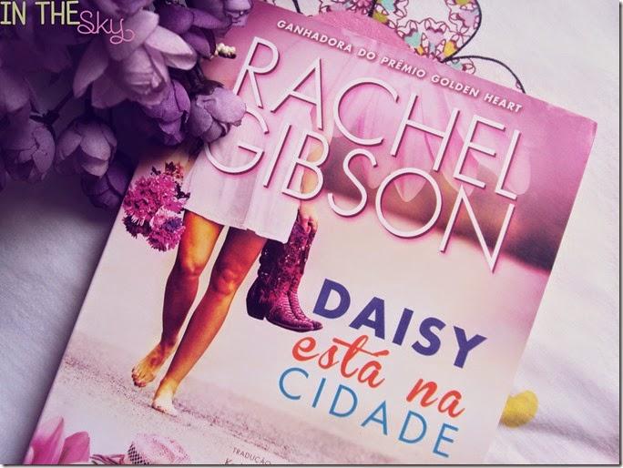 Daisy está na cidade 02