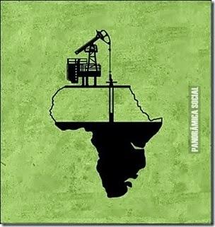 Exploracao da Africa