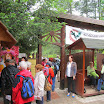 2015. május 16. (sz) – botanikai túra a Jeli és Szelestei Arborétumba
