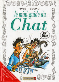 Le Mini Guide du Chat