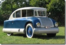 1928-martin-aerodynamic-car-front-three-quarter