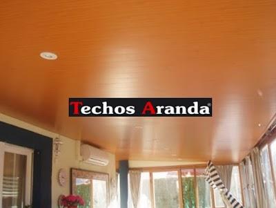 Empresas y servicios relacionados con Techos en Alpedrete - Madrid