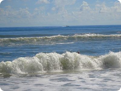 Hobe Beach