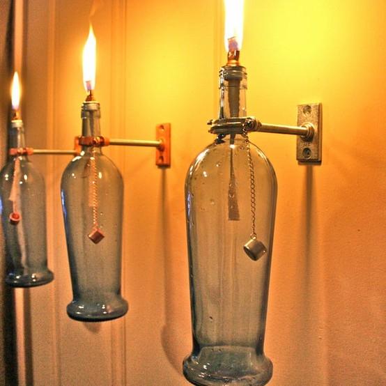Đèn dầu treo cổ điển - 197459