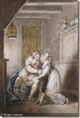 ramberg-johann-heinrich-1763-1-liebespaar-bei-kerzenschein-in-2346242