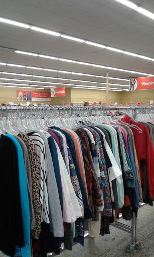Thrift Store «Savers», reviews and photos