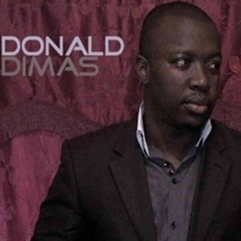 Donald Dimas Feat. Afro Madjaha - Txada Na Mina (2k15) [Download]