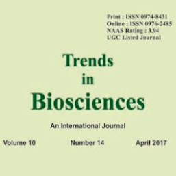 TRENDS IN BIOSCIENCES JOURNAL photos, images