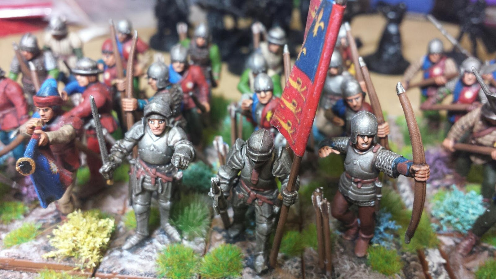 war of the roses Browse 19 critical wars of the roses: henry vi & richard iii reviews & compare  wars of the roses: henry vi & richard iii ticket prices discover off.