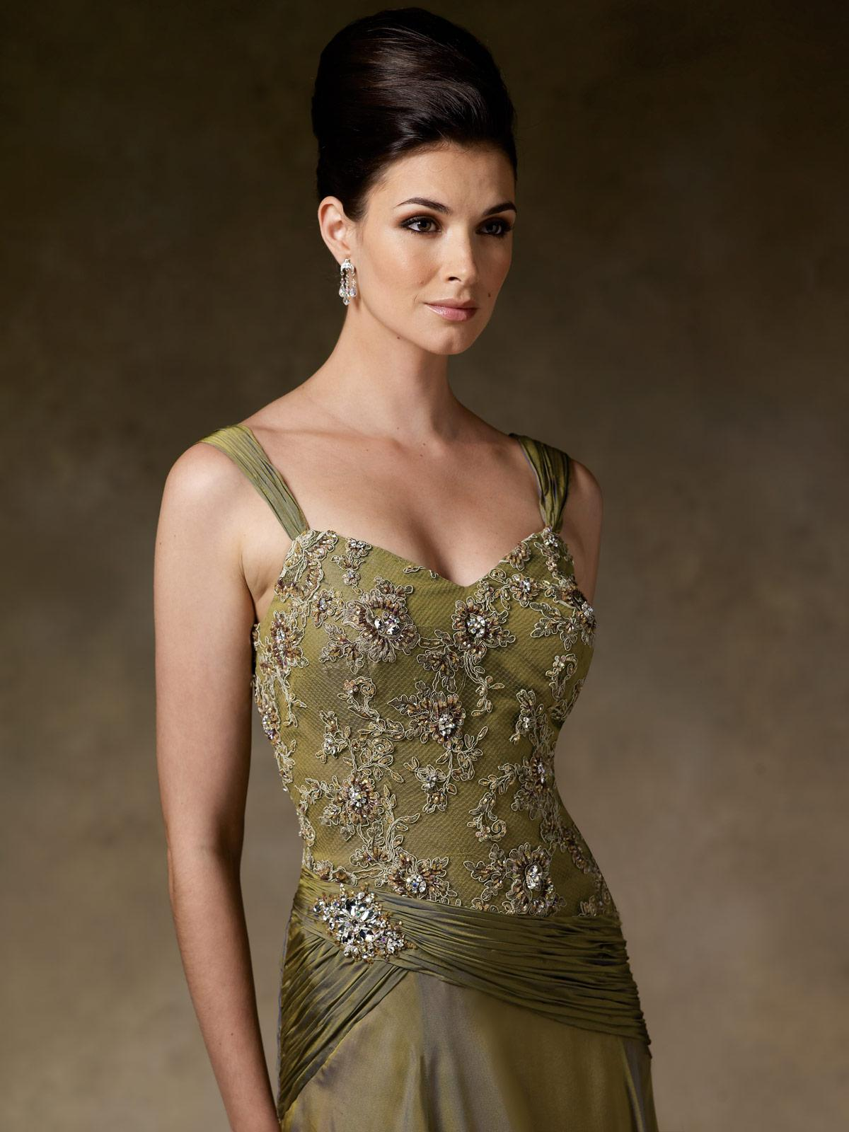 Luxurious Wedding Gowns - If