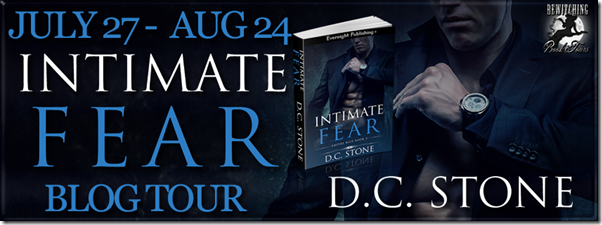 Intimate Fear Banner 851 x 315