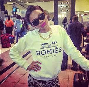 Bonang Matheba To Be The New Host Of EbonyLife Moments With Mo?