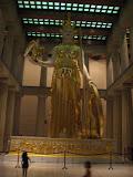 Inside the Parthenon replica in Nashville TN 09032011a
