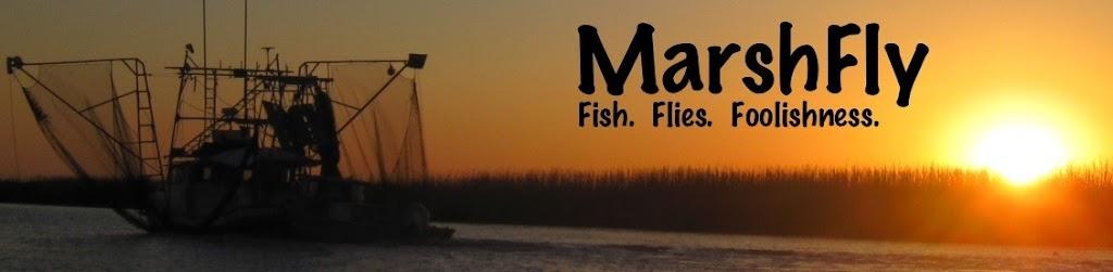 Marshfly