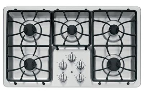 ge cooktop review