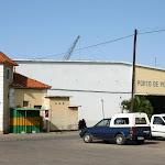 Port de pêche de Maputo