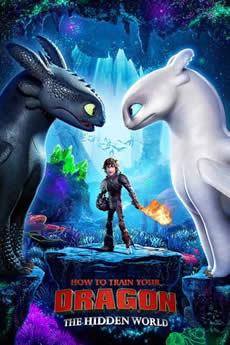Baixar Filme Como Treinar o Seu Dragão 3 (2019) Dublado Torrent Grátis