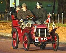 Panhard 1905 O