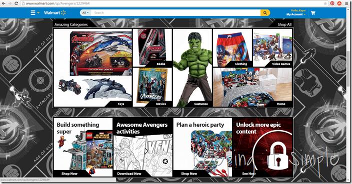 #ad #AvengersUnite