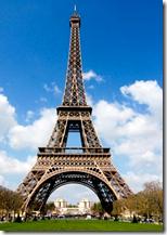 [Eiffel tower]
