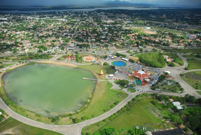 Parque Anauà - Boa Vista, Roraima, foto: Antonio Diniz
