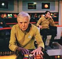Star Trek: Phase II - To Serve All My Days
