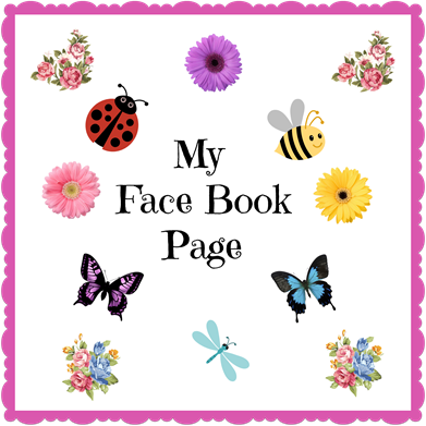 face book badge
