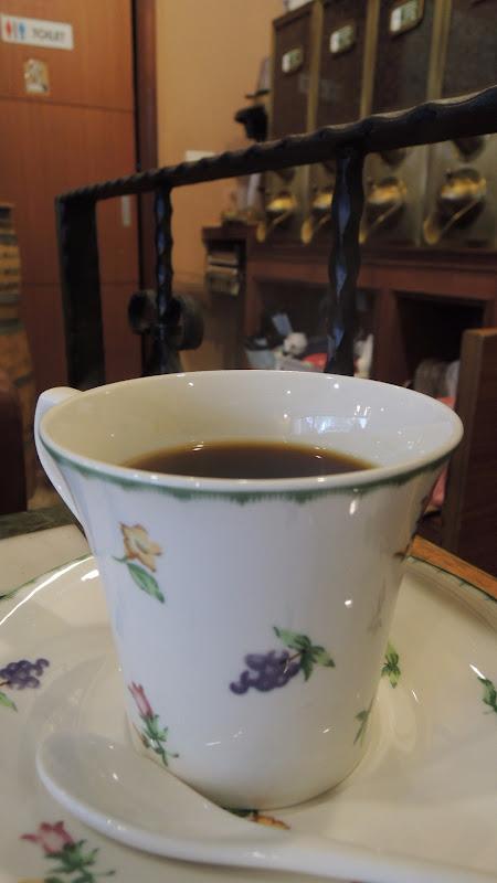 烘焙者咖啡聖塔依莎貝拉 Santa Isabel.JPG