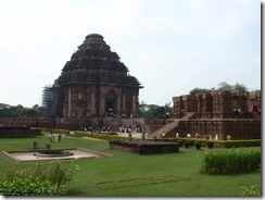 Kornak Temple