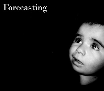 Forecasting meaning features steps importance