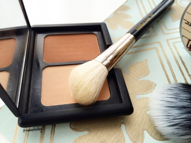 affordable slanted contour brush review