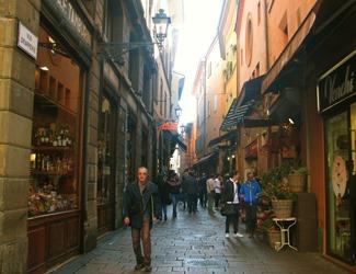 Bologna I 17