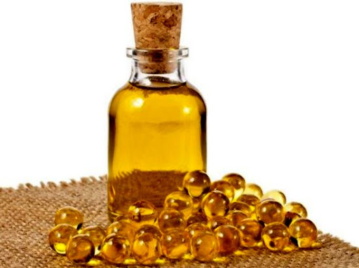 Fish Oils - Not All Fish Oil is Created Equal