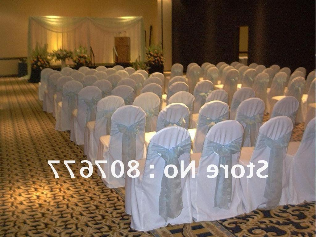 sell chair cover wedding