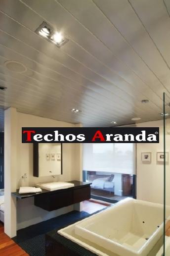 Techos en Santiago del Teide