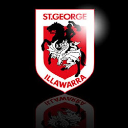 St George-Illawarra Dragons