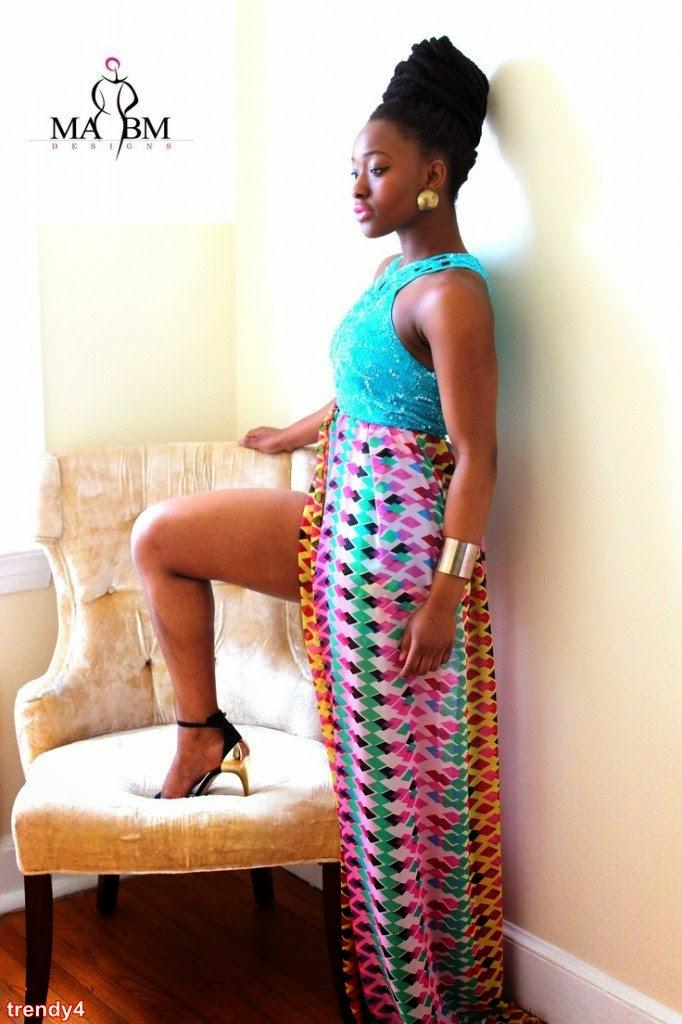 Thread nigerian african dresses styles 2016 2017
