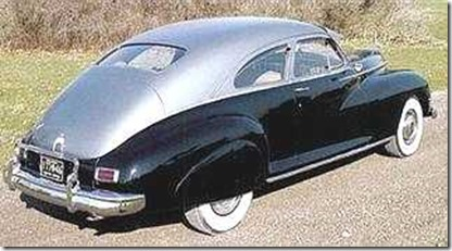 1947PackardCustomClipperClubSedan