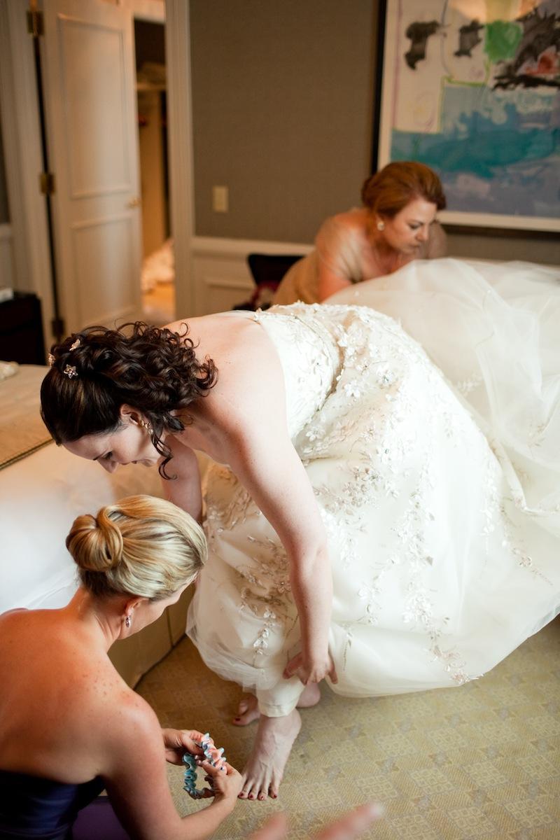 wedding garter for you!